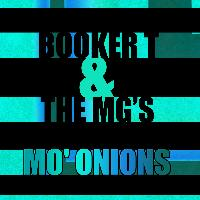 Booker T & The MG's - Mo' Onions
