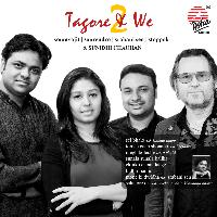 Sunidhi Chauhan - Tagore & We 2