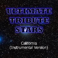 Ultimate Tribute Stars - Wiz Khalifa - California (Instrumental Version)