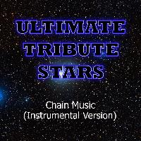 Ultimate Tribute Stars - Wale feat. Rick Ross - Chain Music (Instrumental Version)