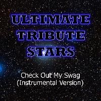 Ultimate Tribute Stars - Young Dro feat. Travis Barker - Check Out My Swag (Instrumental Version)