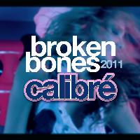 Calibre - Broken Bones