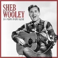 Sheb Wooley - The Purple People Eater