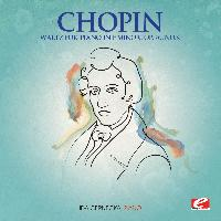 Frédéric Chopin - Chopin: Waltz for Piano in F Minor, Op. 70, No. 2 (Digitally Remastered)
