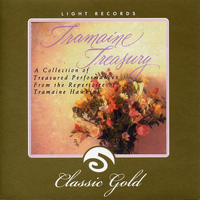 Tramaine Hawkins - Classic Gold: Tramaine Treasury
