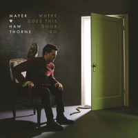 Mayer Hawthorne - Where Does This Door Go (Deluxe Edition)
