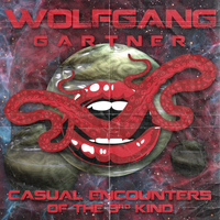 Wolfgang Gartner - Casual Encounters of the 3rd Kind