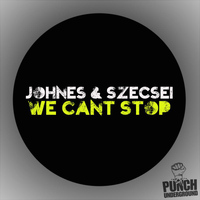 Johnes - We Cant Stop