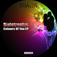 Melotronics - Your Way EP