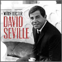 David Seville - Witch Doctor