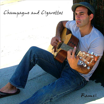Ramzi - Champagne and Cigarettes