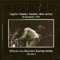 Mountain - Official Live Mountain Bootleg Series, Volume 3