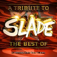 Black Country Rockers - A Tribute to Slade - The Best Of - 20 Massive Slade Rock Tributes
