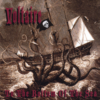 Voltaire - To the Bottom of the Sea