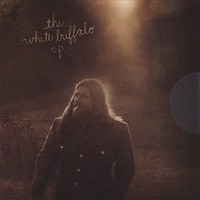 The White Buffalo - The White Buffalo EP