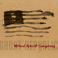 Willard Grant Conspiracy - Ghost Republic