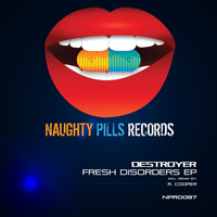Destroyer - Fresh Disorders EP