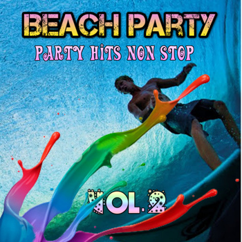Various Artists - Beach Party, Vol.2