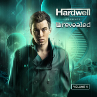 Hardwell - Hardwell Presents Revealed Volume 4 [Mixed Version]