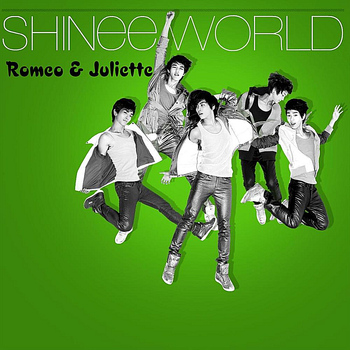 SHINee - Romeo & Juliette