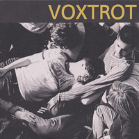 Voxtrot - Raised By Wolves EP