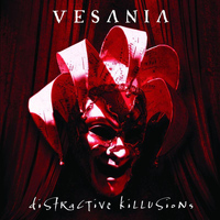Vesania - Distractive Killusion