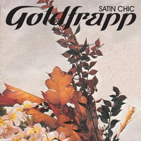Goldfrapp - Satin Chic Through the Mystic Mix, Dimension 11 - The Flaming Lips