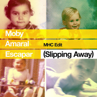 Moby feat. Amaral - Escapar (Slipping Away) [MHC Edit]