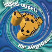 Inspiral Carpets - The Singles