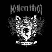 Hollenthon - Tyrants And Wraiths