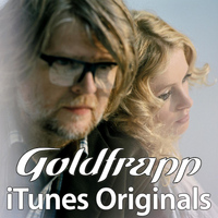 Goldfrapp - iTunes Originals: Goldfrapp