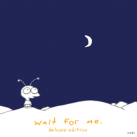 Moby - Wait for Me (Deluxe Edition)