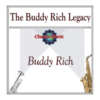 Buddy Rich - The Buddy Rich Legacy