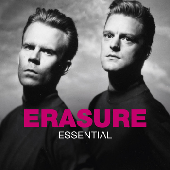 Erasure - Essential: Erasure (Remastered) (Explicit)