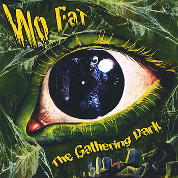 Wo Fat - The Gathering Dark