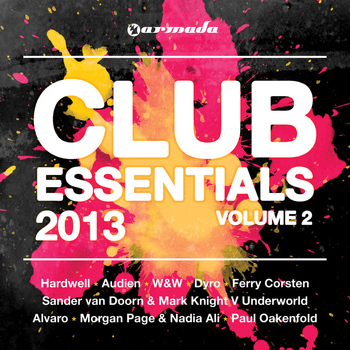 Various Artists - Club Essentials 2013, Vol. 2
