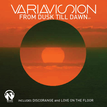 Variavision - From Dusk Till Dawn