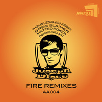 Joseph Disco - Fire Remixes