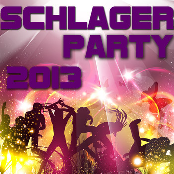 Various Artists - Schlager Party 2013