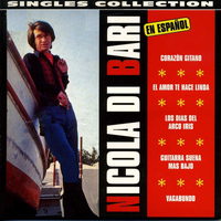 Nicola Di Bari - Singles Collection