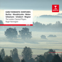 London Classical Players/Sir Roger Norrington - Early Romantic Overtures