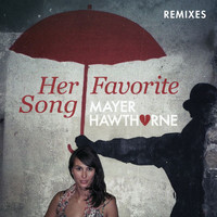 Mayer Hawthorne - Her Favorite Song (Remixes)
