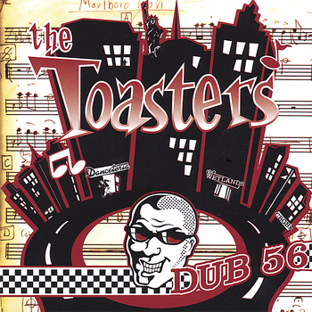 The Toasters - Dub 56 (2CD)