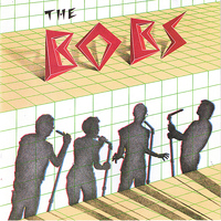 The Bobs - The Bobs