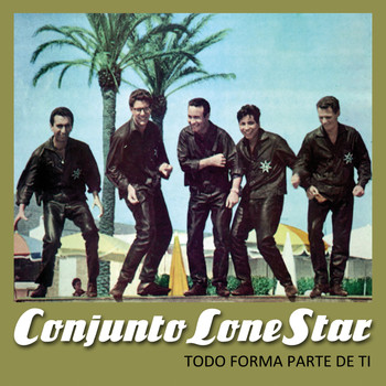 Lonestar - Todo Es Parte de Tí (Anything That's Part Of You)