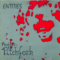 Project Pitchfork - Entities