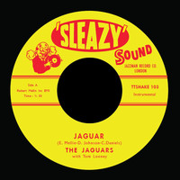 The Jaguars - Jaguar / Roundabout