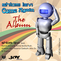 Shlomi Levi - Come Again
