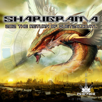 Sharigrama - 2012 The Return Of Quetzalcoatl