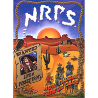 New Riders of The Purple Sage - Wanted: Live at Turkey Trot (DVD and CD)